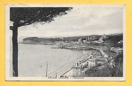 Celle Ligure (SV) - Piccolo Formato - Viaggiata - Italy