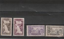 Liban Yvert PA 97 à 100 * Neufs Avec Charnière ( Défaut Sur 100 )  - 2 Scan - Great Lebanon (1924-1945)