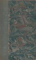 Le Marcophile. EH De Beaufond, N°1 (janvier 1947) à 24 (novembre 1950). 1 Volume Relié, Toile.TTB/SUP - Bibliographies