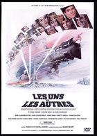Les Uns Et Les Autres  - De  Claude Lelouch - Robert Hossein - Jean-Claude Brialy - Francis Huster - Ginette Garcin . - Action, Aventure