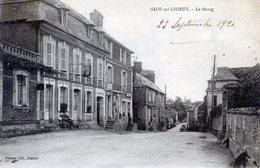 14  CLOS SUR LISIEUX  LE   BOURG - Frankrijk