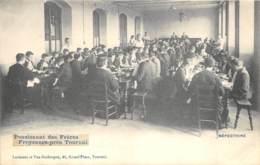 Passy-Froyennes - Pensionnat Des Frères - Réfectoire - Doornik