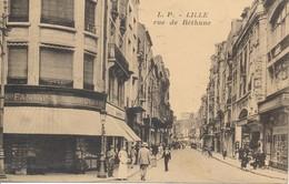 Lille LP Rue De Béthune 1930 TBE - Lille