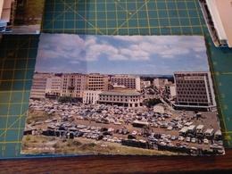 150925 Cartolina Kenya Manca Francobollo - Kenia