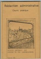 Livre Société Nationale Des Chemins De FER.170 Pages. - Cartes Postales
