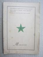 Esperanto Exhibition / Hungary - Invitation Card ( Traveled: Vasvár - Zrenjanin ) - Publicités