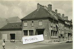 Ardennes. LE CHESNE. 1966. Le Nouveau Bureau De Poste - Fotos
