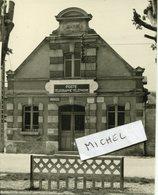 Ardennes. AVAUX. 1967. Le Nouveau Bureau Des Postes - Fotos