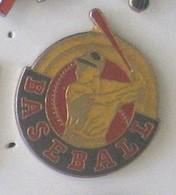 AA36 Pin's CASQUE BASEBALL 3 Achat Immédiat - Baseball