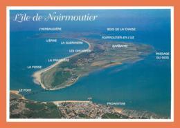 A662 / 031 85 - ILE DE NOIRMOUTIER - Frankreich