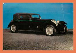 A655 / 223 68 - MULHOUSE Musée De L'Automobile ALFA ROMEO ( Voiture ) - Francia