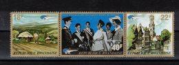 RWANDA   Timbres Neufs ** De  1972  ( Ref 6868 ) Souverains Belges - 1970-79: Mint/hinged