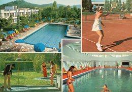 ABANO TERME - Hotel Ermitage Bel Air - Altre Città