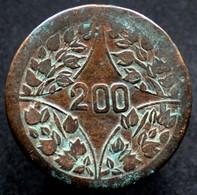 200 CASH 1926 CHINE / CHINA / SZECHUAN / SICHUAN - China