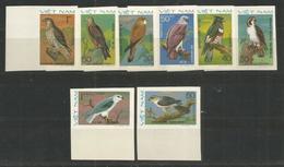 VIETNAM - MNH - Animals - Birds - Imperf. - Oiseaux