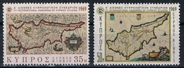 Cyprus Y/T 309 / 310 (**) - Neufs
