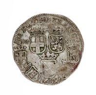 Belgien: UTRECHT; 1689, 30 Stuber In Schöner Erhaltung. - Belgien