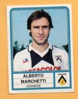 Figurina Panini 1983-84 - N° 276 Alberto Marchetti, Udinese - Trading Cards