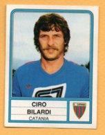 Figurina Panini 1983-84 - N° 53 Ciro Bilardi, Catania - Trading Cards