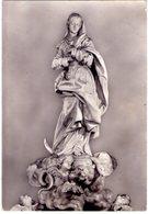 Squaneto (Al). Madonna Dell'Immacolata. VG. - Vergine Maria E Madonne