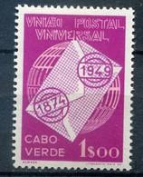 Kapverdische Inseln Mi# 270 Postfrisch MNH - UPU 1949 - Kapverdische Inseln