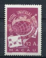 Macao Mi# 359 Postfrisch MNH - UPU 1949 - Macao