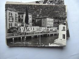 Italië Italy Italien  Italia Torbole Hotel Garda Monte Baldo - Trento