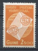 Guinea Mi# 272 Postfrisch MNH - UPU 1949 - Portugiesisch-Guinea