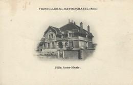 Vigneulles Les Hattonchatel   Villa Anne Marie - France