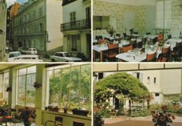 03 - VICHY - PENSION DE FAMILLE 2 RUE DE L'EGLISE - EDITIONS PAUL DURIF - Vichy