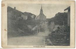 Vauquois - Francia