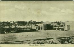 AFRICA - LIBYA - Misrata / MISURATA MARINA - PANORAMA - EDIZ. CAPALDO - 1920s (BG7421) - Libyen