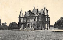 Chevetogne - Le Château - Ciney
