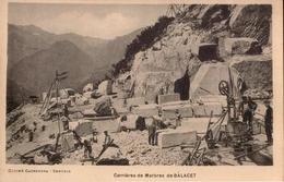 Balacet Carrière Seintein Cpa - Saint Girons