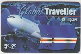 "Luxemburg Phone Card ""Global Travel Callingcard"" - Luxemburg"