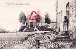 CINEY - La Chapelle Saint-Hubert - Ciney