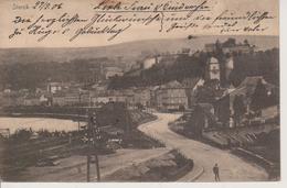 57 - SIERCK - VUE GENERALE - NELS SERIE 110 N° 4 - Other Municipalities