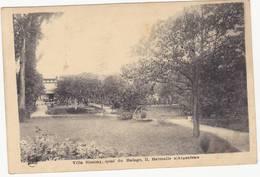 43175 -   Hermalle Sous Argenteau  Villa Simony Quai Du Halage - Visé
