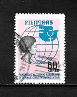 LOTE 1985  ///    FILIPINAS - Filipinas