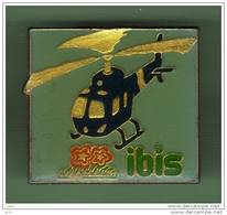 HELICOPTERE *** IBIS ***  2030 - Vliegtuigen