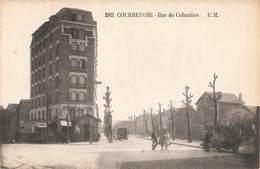 92 Courbevoie Rue De Colombes - Courbevoie