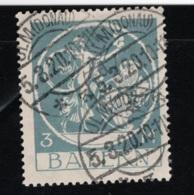 1920 Bavaria Mi DE-BY 192 Sn DE-BY 251 Yt DE-BY 190 Sg DE-BY 270 AFA DE-BY 191 Sehr Gut Gest. - Bayern