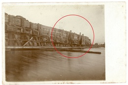 Diksmude Diksmuide Vladslo  - Deutsche Soldaten / DUITSE FOTOKAART / 1914-1918 / WWI - Diksmuide