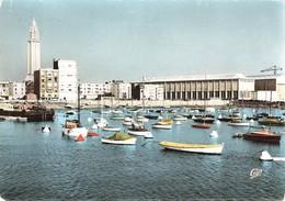 LE HAVRE - LE PORT DES YACHTS - Port