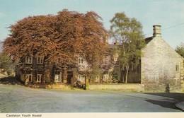 Postcard Castleton Youth Hostel [ YHA Interest ] My Ref  B13905 - Derbyshire