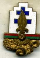 Insigne De La 13é DBLE___drago - Army