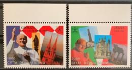 VATICAN - MNH** - 1995 - # 1161/1162 - Vatican