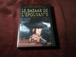 LE BAZAAR DE L'EPOUVANTE    STEPHEN KING - Horror