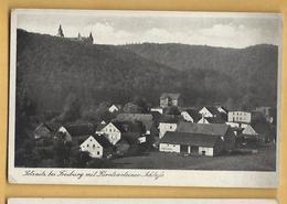 C.P.A. Polsnitz Bei Freiburg - Pologne