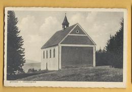 C.P.A. GRUSSAU - Annakapelle - Pologne